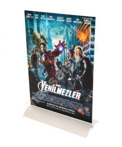 Poster Blok