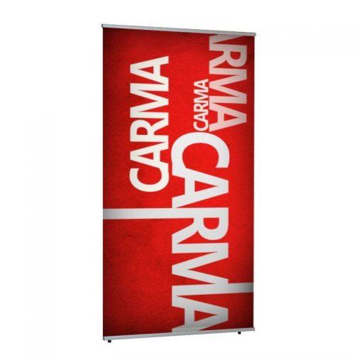 Quick Banner 100cm x 200cm