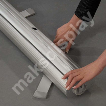 Smart Roll Up Banner