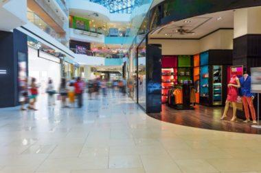 Mağaza Alışveriş Merkezi AVM
