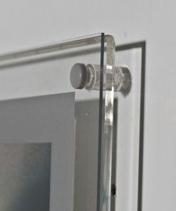 Akrilik Led Panel