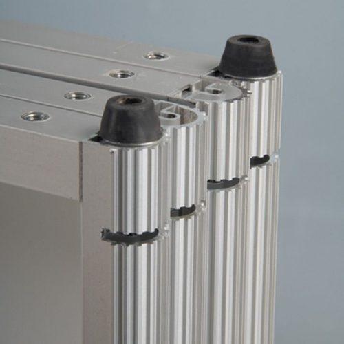 3x4 Panel Panset Stand Çantalı