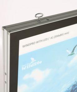 Windpro Led Aydınlatmalı